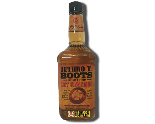 Jethro T Boots Whiskey 750ml $5.99