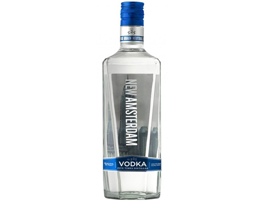 New Amsterdam Vodka 1.75L $16.99