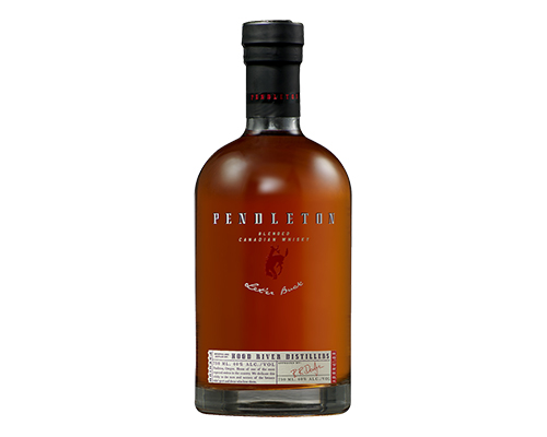 Pendleton Canadian Whisky 750ml $18.99