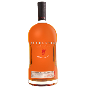 Pendleton Canadian Whisky 750ml $19.99