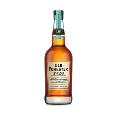 Old Forester 1920 Bourbon $59.99