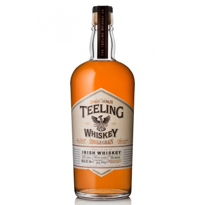 Teeling Single Grain Whiskey $54.99