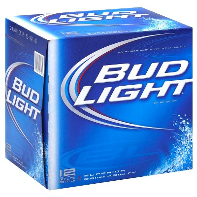 Bud Light Buy 2 Get 1 Free
