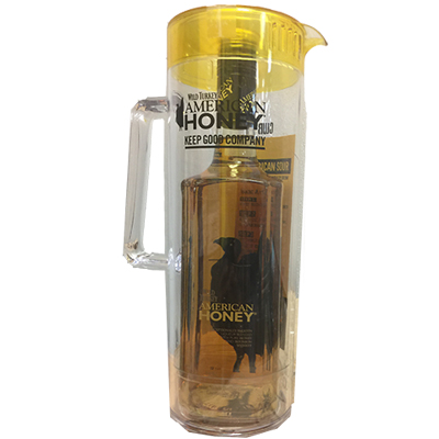 Wild Turkey American Honey Gift Pack $10.99