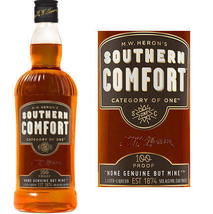 Southern Comfort 100 Proof-750ml-$9.99