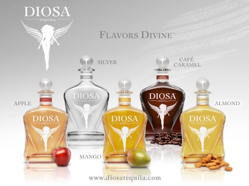 Diosa Tequila-750ml-$11.99