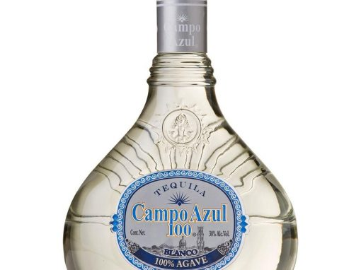 Campo Azul Blanco-$24.99-750ml