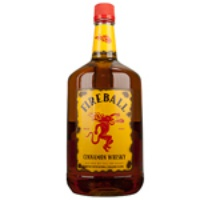 Fireball Cinnamon Whisky-1.75L-$19.99