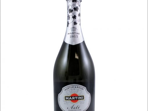 Martini and Rossi Asti Or Rose Sparkling-750ml-$8.99