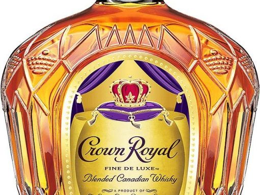 Crown Royal-750ml-$25.99