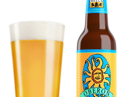 Oberon Ale-6 Pack Bottles-$9.99